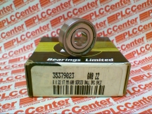 BEARINGS LIMITED 608-2Z