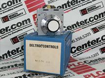 DELTROL CORP VALVES 801-0-B