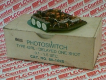 PHOTOSWITCH 60-1625