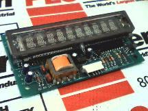 VERSATILE CONTROL SYSTEMS VFDIS-A3
