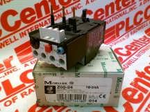 MOELLER ELECTRIC Z00-2.4-1.6-2.4A