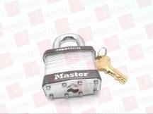 MASTER LOCK 17KA-19T452