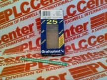 GRAFOPLAST 117M14BW-EACH