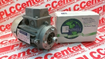 APT ELECTRIC MOTORS LTD AT-456B-B5