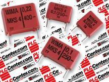 WIMA MKS40.01UF+/-10%250V