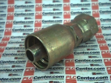 TUBE FITTINGS DIVISION 10643-10-8