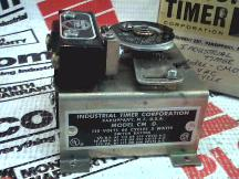 INDUSTRIAL TIMER CO CM-0