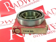 CONSOLIDATED BEARING 7209
