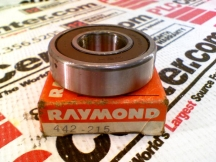 RAYMOND CORP 442-215