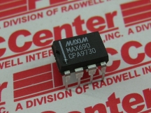MAXIM INTEGRATED PRODUCTS IC690CPA