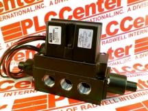 PARKER PNEUMATIC DIV SS60105001