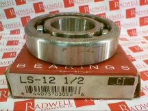 CONSOLIDATED BEARING LS12-1/2