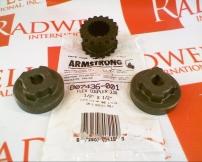 ARMSTRONG INTERNATIONAL 807436-001