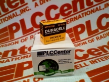 DURACELL MP401H2