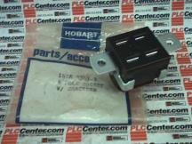 HOBART ELECTRONICS 16DA-2363-3