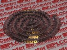 PEER CHAIN 40R-QX10FT-BINDERY-SP55