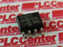 MICROCHIP TECHNOLOGY INC IC427COA