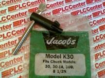 JACOBS CHUCK K30