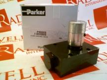 PARKER HYDRAULIC VALVE DIV FS800S