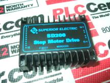 SUPERIOR MOTORS SD200