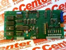 UNIVERSAL DYNAMICS PCB-032