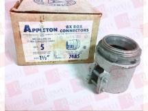 APPLETON 7485