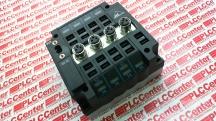 FESTO ELECTRIC CPV10-GE-ASI-4E4A-M8