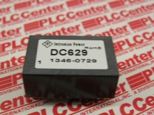 INTRONICS DC629
