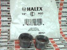 HALEX ADALET ECM 20701