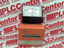 SIMPSON 4550