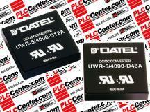 DATEL UWR-12/1650-D12A