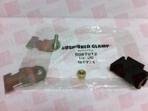 CUSH A CLAMP 008T012