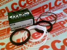 MSC H-SKN25-665-16V