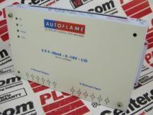 AUTOFLAME BOILER DTI20021/110