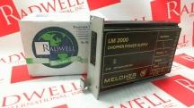 MELCHER LM-2000