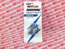RAYOVAC 222-2