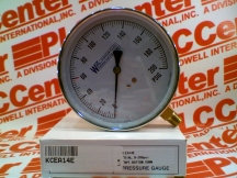 GAUGES & ACCESSORIES EA14E