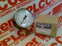 NOSHOK 25-200-200-1NH2O
