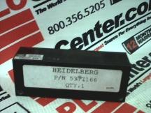 HEIDELBERG HARRIS 5377166
