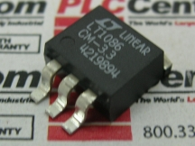 LINEAR TECHNOLOGY LT1086CM33