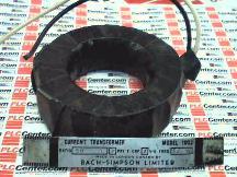 BACH-SIMPSON 1002