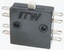 ITW SWITCHES 26-810