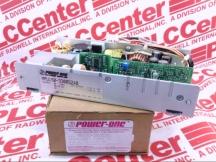 POWER ONE MPU150-3300-S240