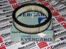 EVERGARD SA43474