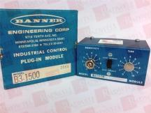 BANNER ENGINEERING 16018