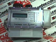 THERMAL GAS SYSTEMS INC 1-CDH-2+ACLB