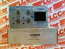 CONDOR POWER HD5-12/OVP-A