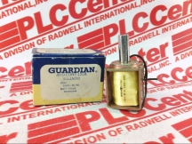 GUARDIAN ELECTRIC CO 4HD-CONT-120A