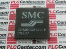 STANDARD MICROSYSTEM IC90C65LJP