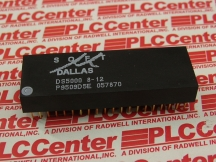 DALLAS SEMICONDUCTER DS5000812